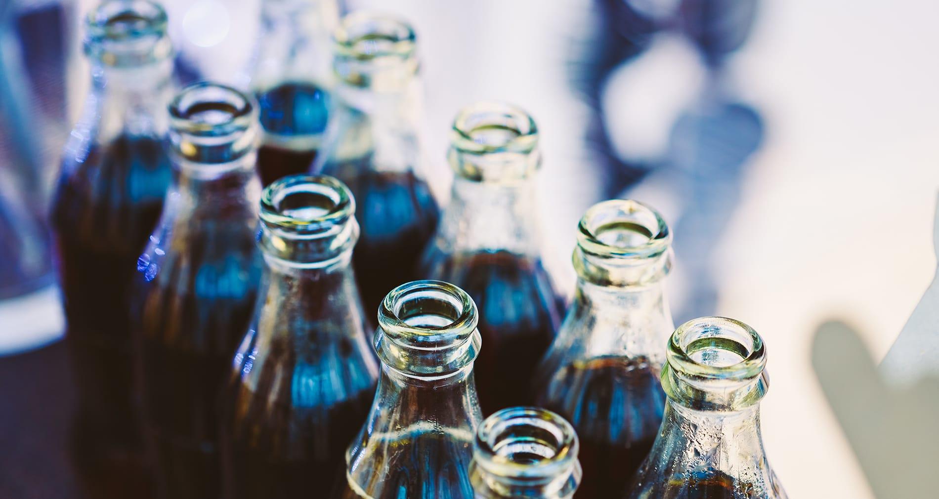 Beverage acquisition success story