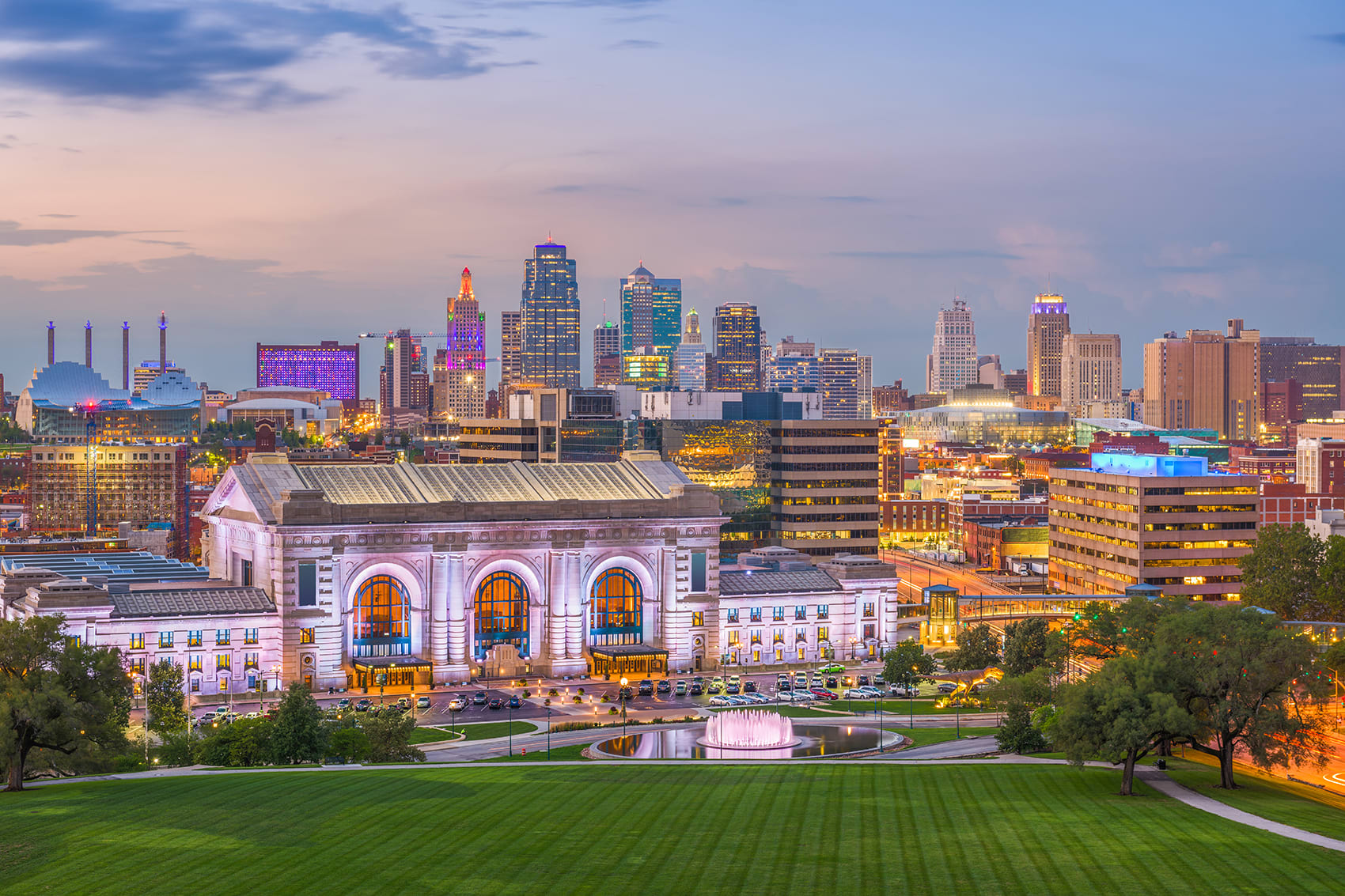 Kansas City Business Loans