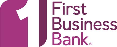 First Business Bank logo