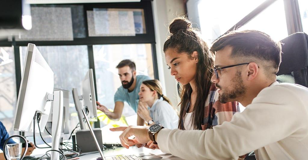 Employee Development in Times of Change