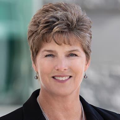 Nancy Johnshoy, CFA