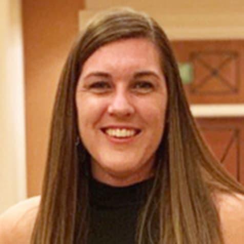 Amanda Schreeg