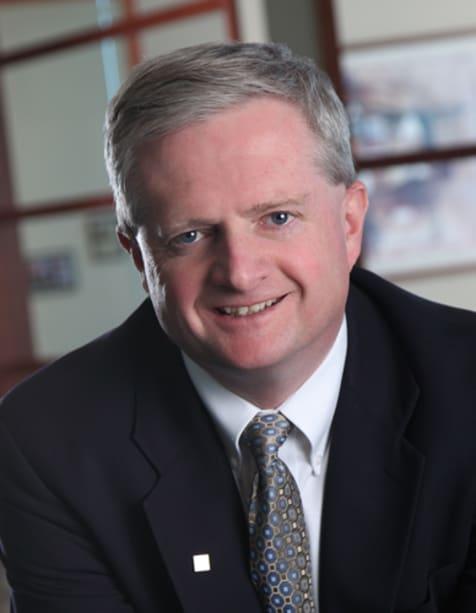 David Shaw - First Business