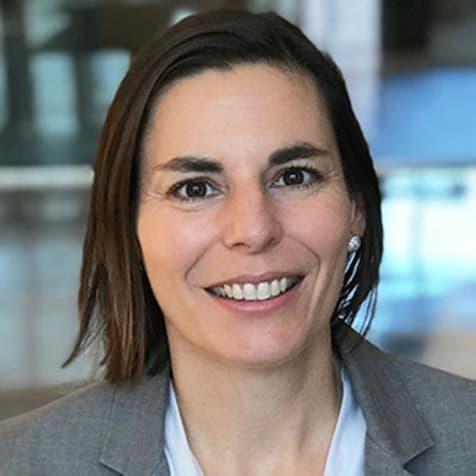 Jennifer Verbrigghe, CTFA, CFP®️