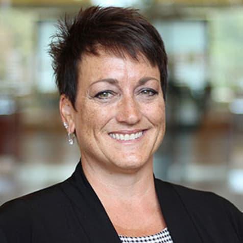 Lynn Ann Parrish - first business