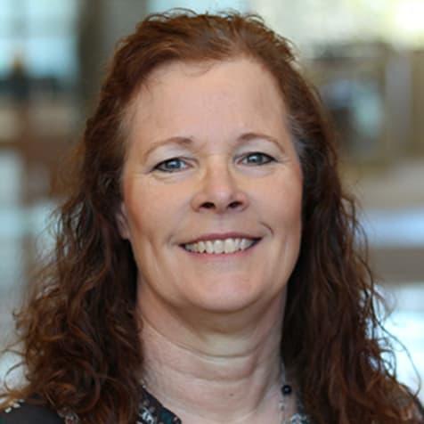 Peggy Curkeet