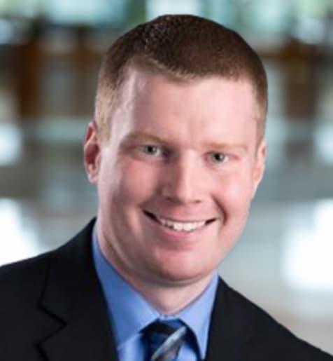 Travis Frazier, CRC