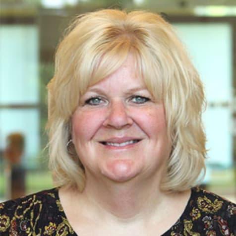 Wendy Steward