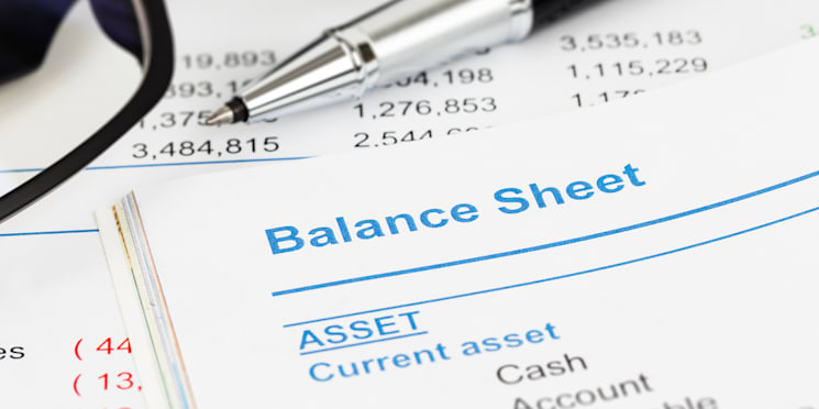 Let The Balance Sheet Help Navigate Your Business