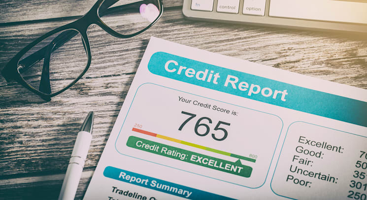 Discovering and Correcting Errors on Your Credit Report