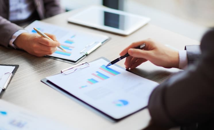 5 Benefits of a Business Succession Plan