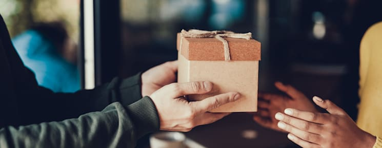 charity gifting guide