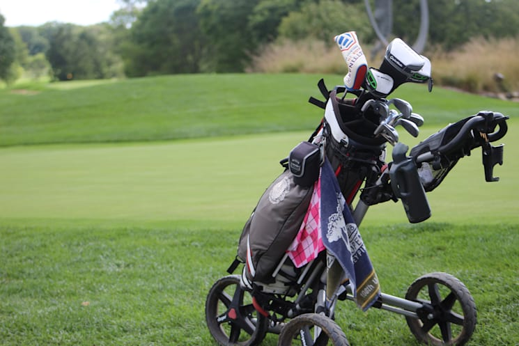 Charity Golf Invitational - Milwaukee