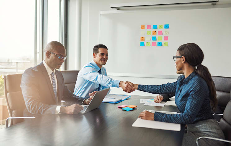 SBA Loan Funds Time Sensitive Business Acquisition